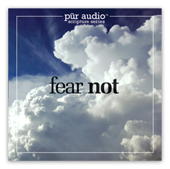 Fear Not CD