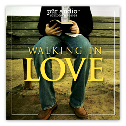 Walking in Love CD